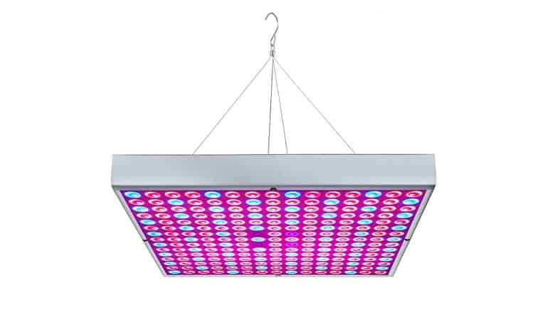 Onsuby 45W UV IR Led Grow Lamp