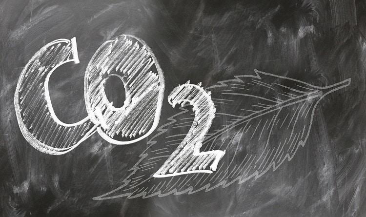 CO2 On Blackboard