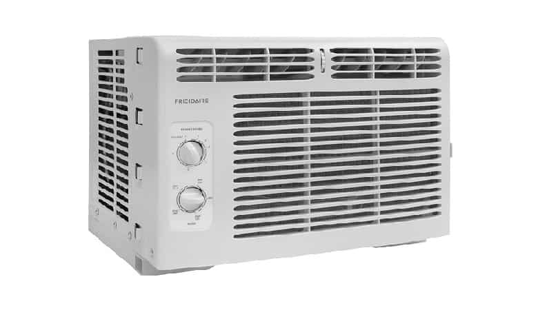 Frigidaire FFRA0511R1E 5, 000 BTU 115V