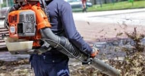 6 Best Backpack Leaf Blower For Home & Commercial Use With Highest Power To Weight Ratio