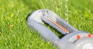 Best Oscillating Sprinkler 2019_ Perfect For Watering Your Lawn The Hassle-Free Way