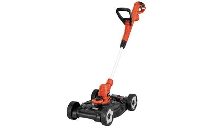 BLACKDECKER 3 in 1 String Trimmer
