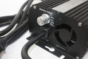 What Does A Grow Light Ballast Do? And Why They Are Not Used In LED Lights