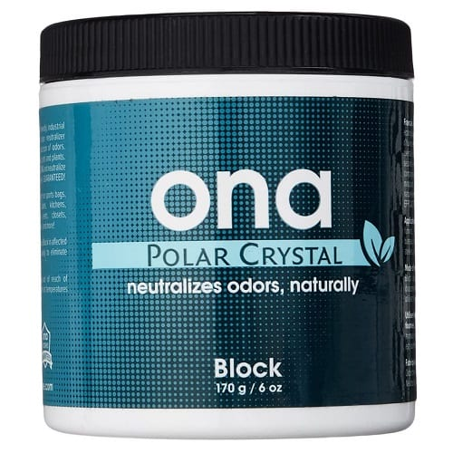 Ona Block Polar Crystal