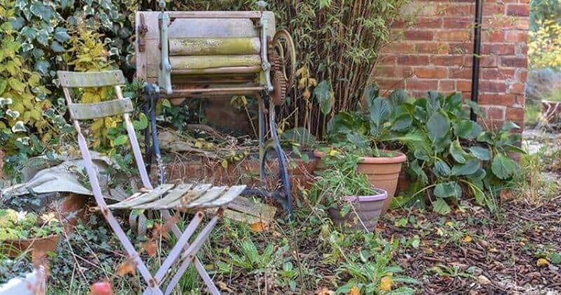 Kill Weeds Permanently From Large Area
