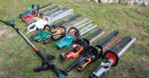 Best Cordless Hedge Trimmer Review_ Top 7 Battery Powered Hedgers In 2019