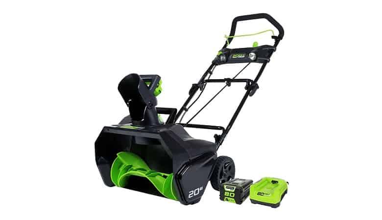 Greenworks 2600402 Pro