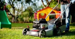 How Often Should You Mow Your Lawn To Get A Lush, Green Grass