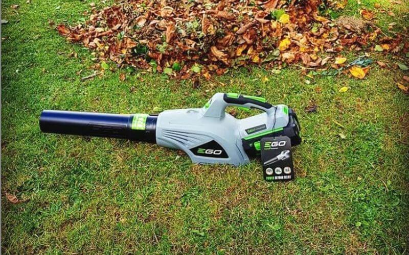 Most Durable_Ego Power+ 56-Volt Lithium-Ion Cordless Electric Baretool Turbo Blower