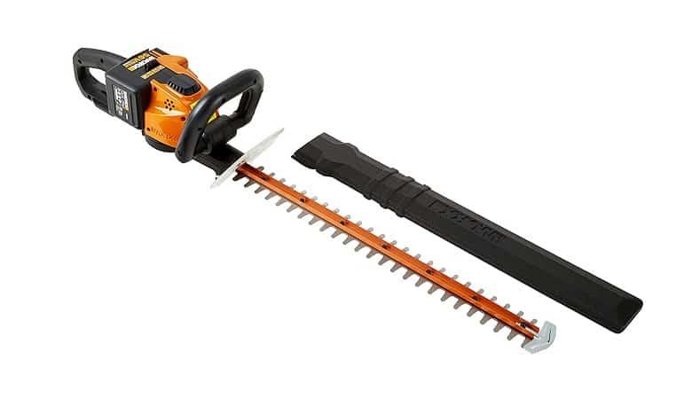 WORX WG291 56V Electric Hedge Trimmer