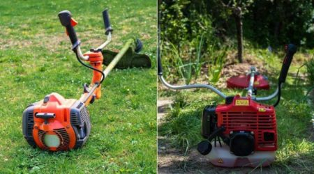 2 Cycle Vs 4 Cycle Trimmer What's The Difference And Which Is Better For You