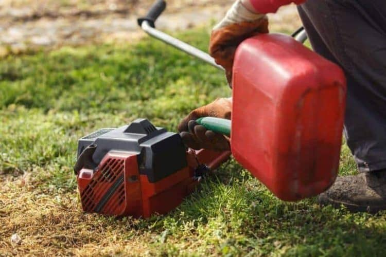 Fuel Issues Can Prevent A Weed Eater From Starting Or Staying Running
