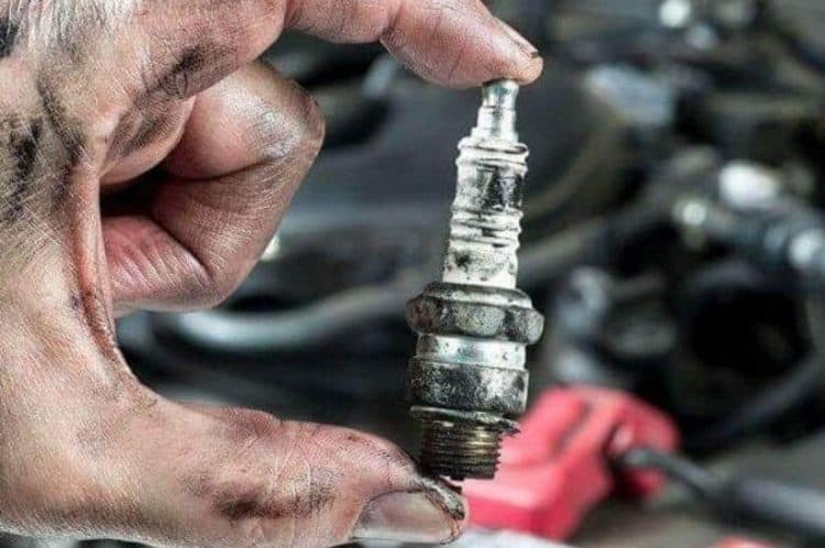 How To Tell If A Lawn Mower Spark Plug Is Bad