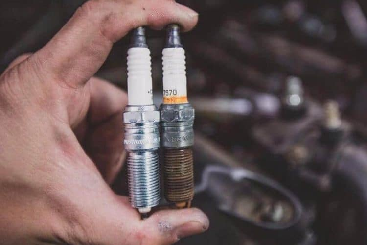 What Are Some Signs Of A Bad Spark Plug