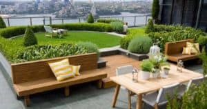 15 Stunning Rooftop Garden Ideas & Tips For The Most Amazing Terrace Garden