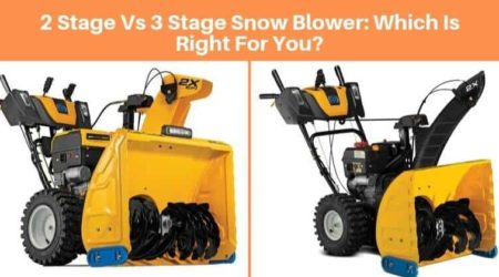2 Stage Vs 3 Stage Snow Blower_ Which Is Right For You