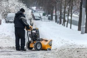 2 Stage Vs 3 Stage Snow Blower: Which Is Right For You?