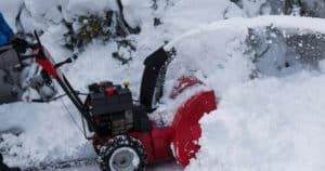 7 Best Single Stage Snow Blowers Of 2019_ Reviews & Buying Guide