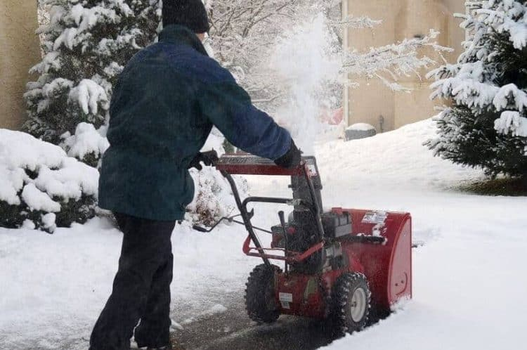 2 Stage Snow Blower Vs 3 Stage