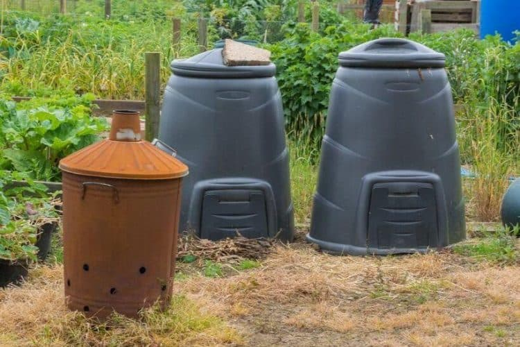 What Are The Pros And Cons Of A Compost Bin