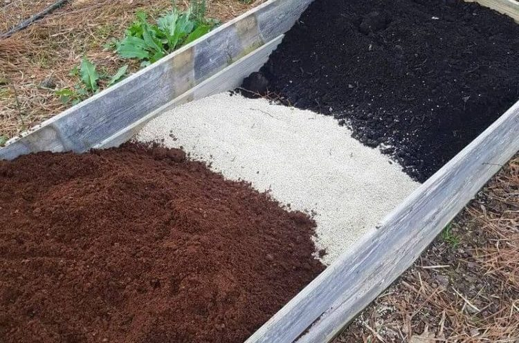 Best Soil Combination For Raised Garden Beds - Fill Your Garden For Less