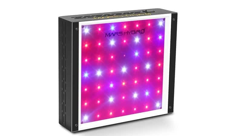 MARS HYDRO Pro II Epistar 1600W LED Grow Light
