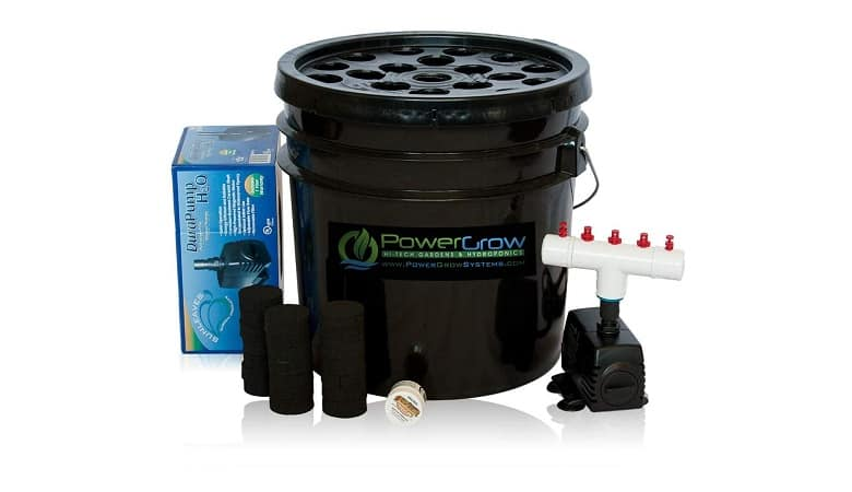 PowerGrow Systems Deluxe