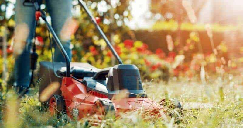 The 5 Best Electric Start Self Propelled Lawn Mowers Of 2019