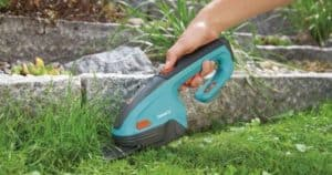 Best Cordless Grass Shears