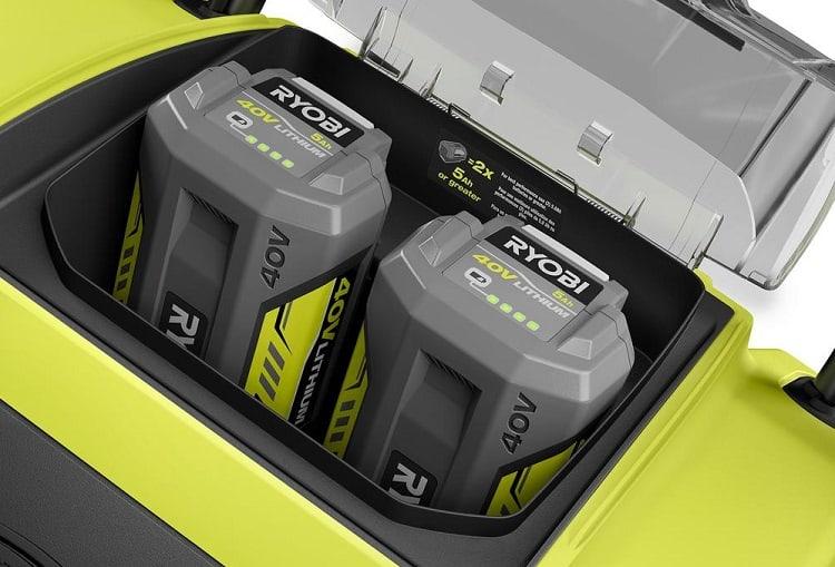 Snow Blower Batteries