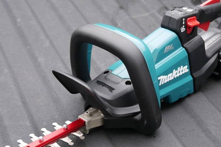 Cordless Hedge Trimmer Handle