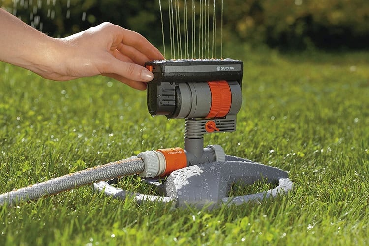 Frequently Asked Questions About Oscillating Sprinklers