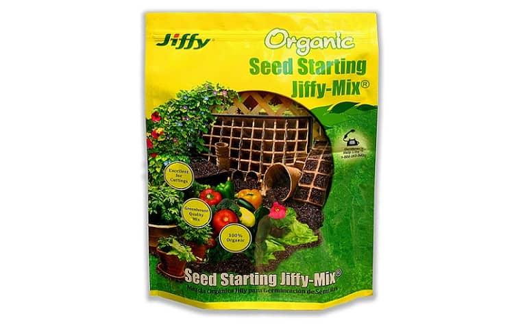 Overall Winner: Jiffy Natural & Organic Starter Mix Review