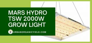 Mars Hydro TSW 2000 Watt Grow Light